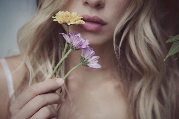 © Irene Cruz - The Muse