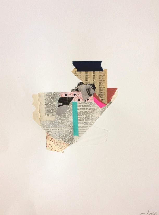 ©  María Flores Galindo - trying to escape