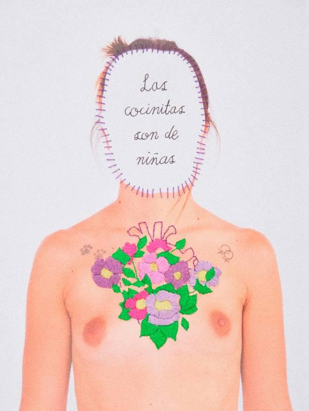 © Isabel Richarte - Los límites