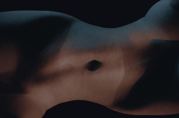 ©  Corina López De Sousa - El imaginario real del cuerpo