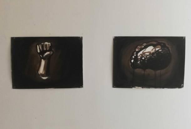 © Endika Basaguren - Borrar las huellas de la memoria