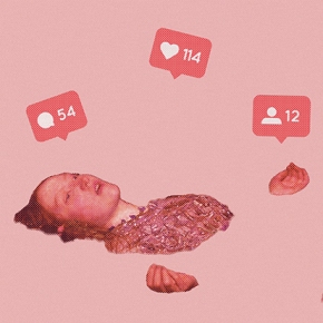 Los collages emocionales de CristinaHerranz