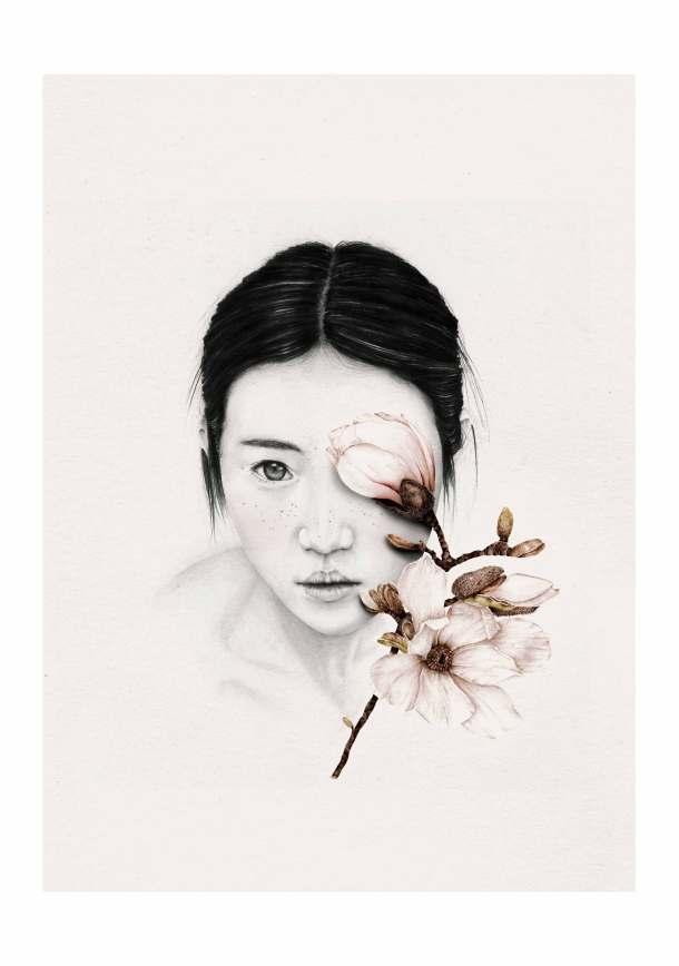 © Jana Medina – Magnolia