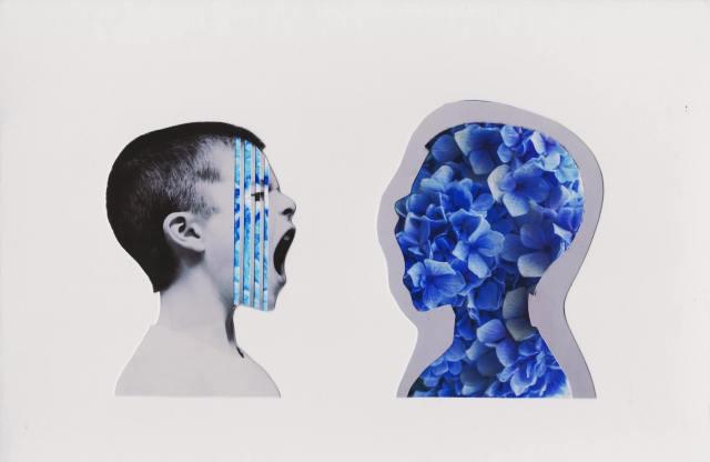 © Mariana Bastos godArt Lab - Reflexo