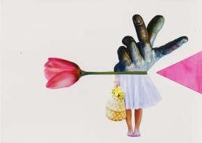 Mariana Bastos, entre el ser humano y lasoledad