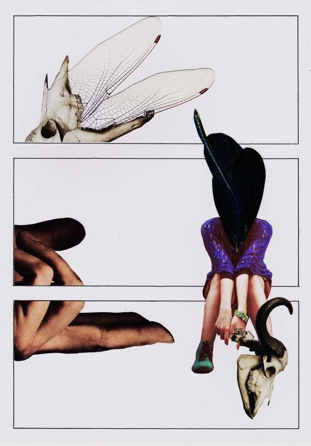 © Mariana Bastos - O Decimo Oitavo Aniversario de Li Belula