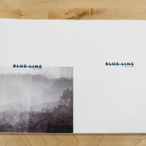 'Blue Line' de Cris P.Lareo