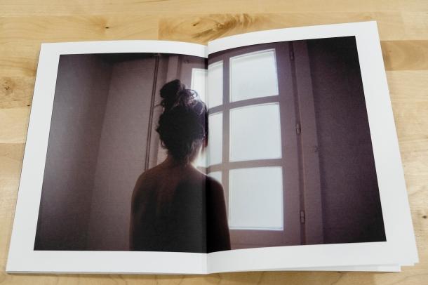 © Cris Lareo - Blue Line