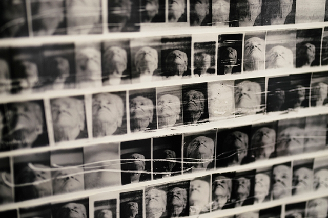 © Irene Zóttola - Estudios de Memoria I