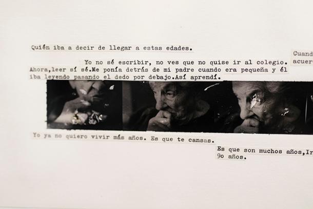 © Irene Zóttola - Estudios de Memoria II