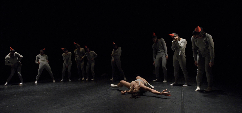 © Sonder - Zero Dance Company