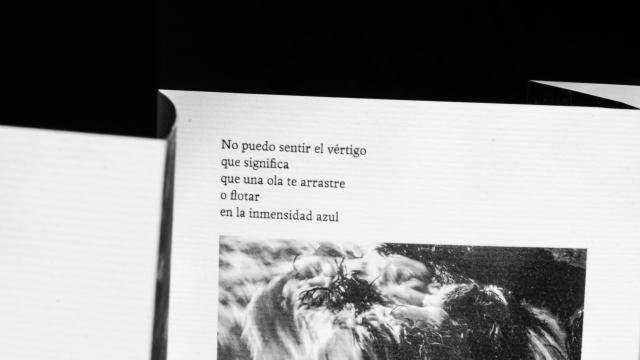 © Ahora soy Mar - María Hurtado Izquierdo
