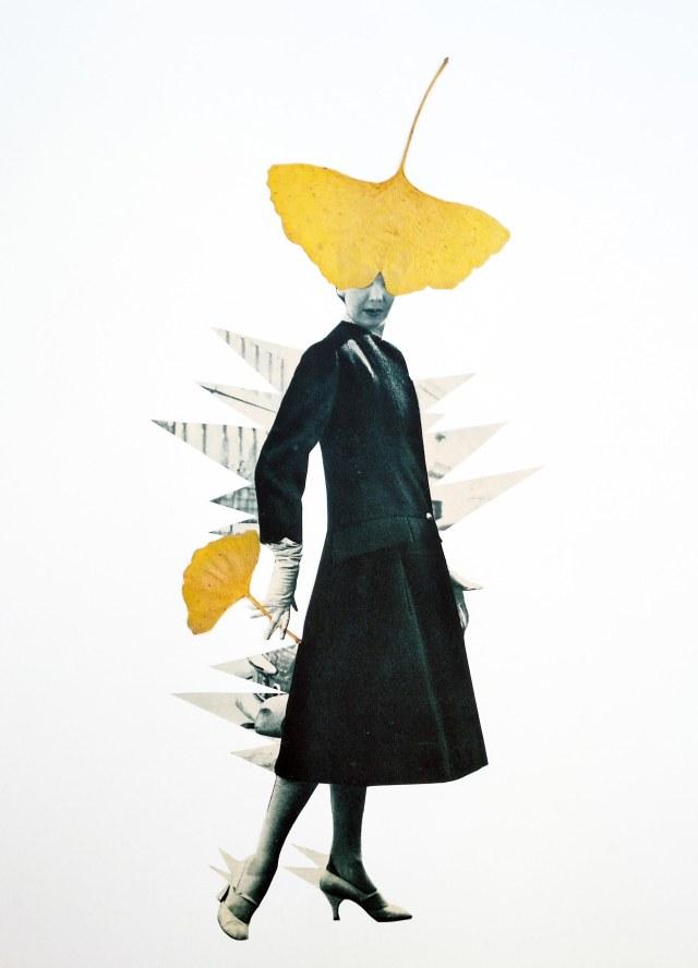 © Rocío Romero - de la serie Acorazadas
