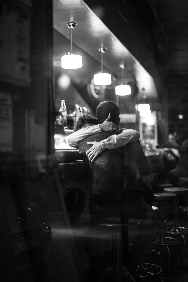 © Lucia Delgado