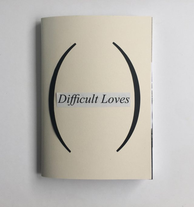 © Lina Ávila - Difficult Loves
