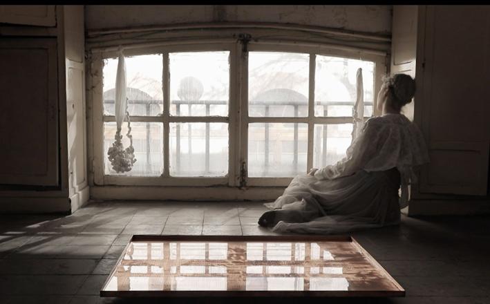 © Shirin Salehi - Una estancia íntima