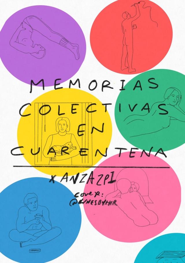©Ana Gallart - Memorias colectivas en cuarentena