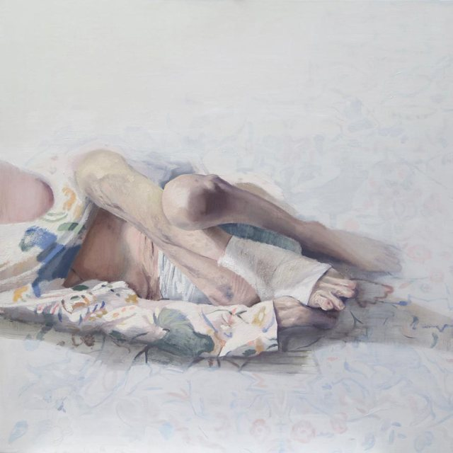 © Virginia Bersabé- Tapiz