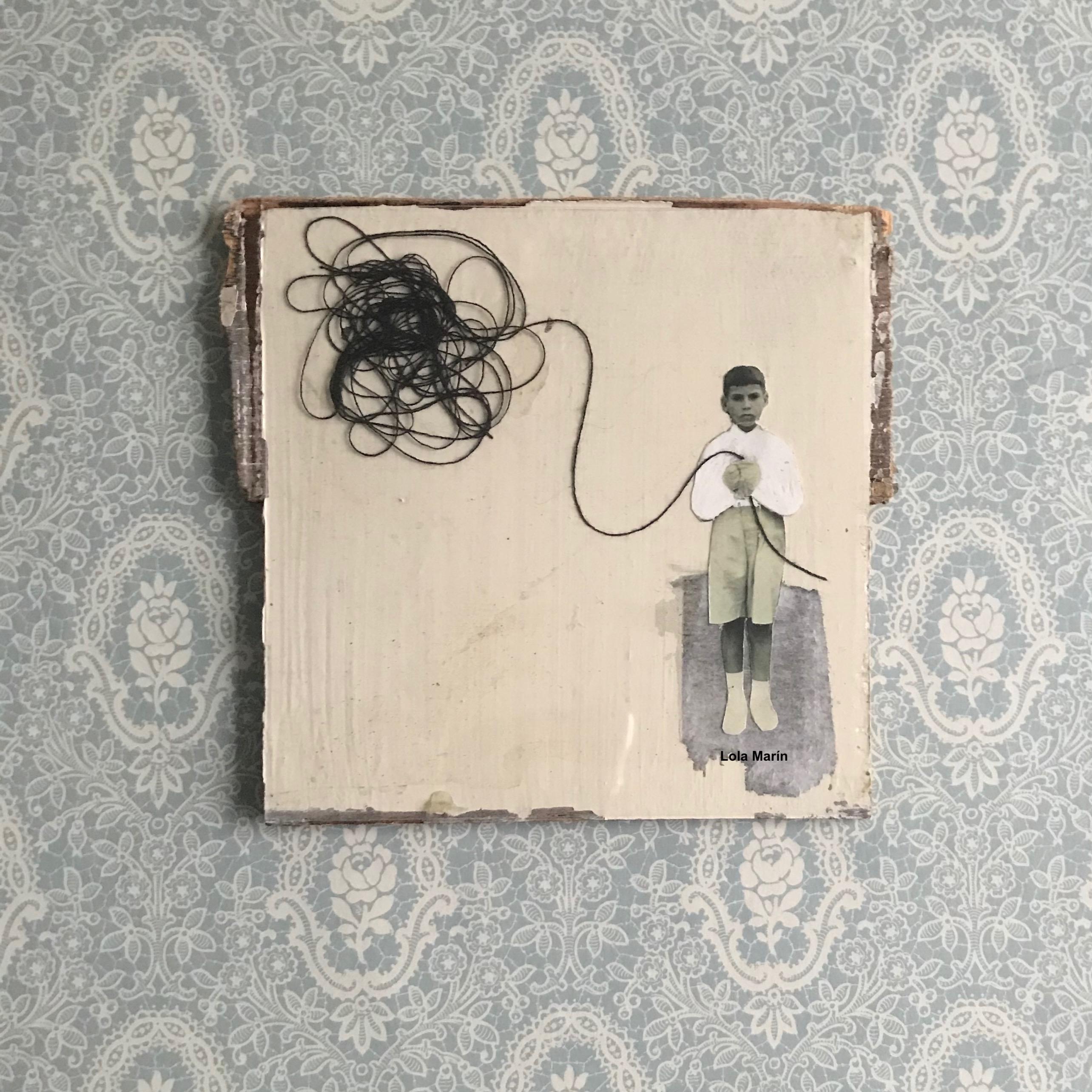 © Lola Marín - La desmemoria