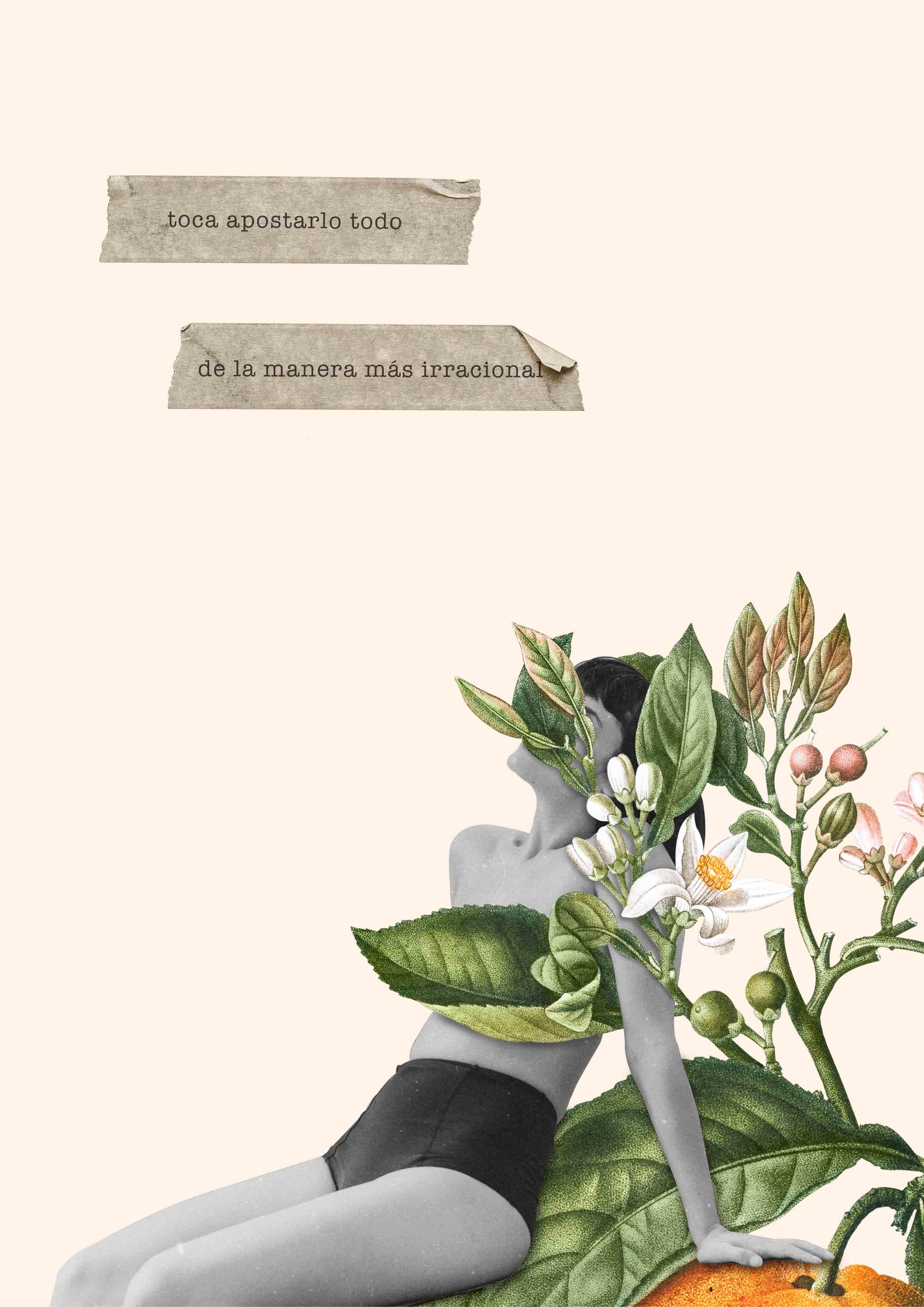 © Mar Cerdeira - Song inspired