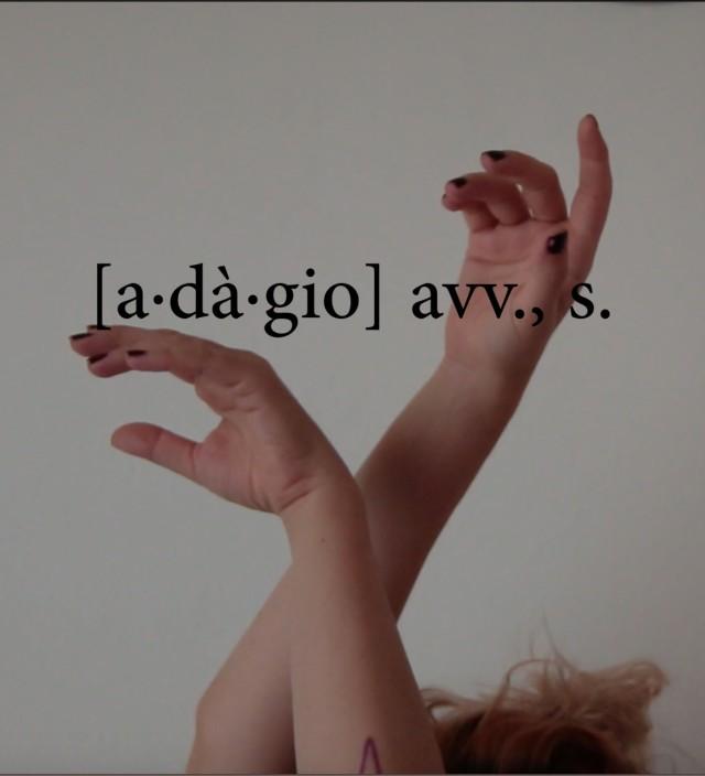 © Adàgio - Alessandra Aiello